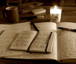 WRITE WHAT YOU KNOW: redefining a writer's rule for myself
