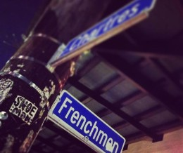 The silent crime happening on Frenchmen Street…