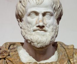 "FROM THE FUCKBUCKET: ""Aristotle thought sex was a distraction from ""more important issues."" What are your thoughts?"